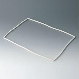 B4146005 / Sellado L (parte inferior - diseño frontal) - SEBS (TPE)