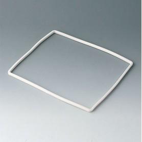 B4146006 / Sellado L (parte inferior y base / panel inferior / compartimento de la batería) - SEBS (TPE)