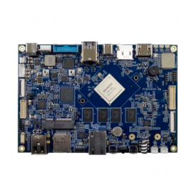 SBC3100 /   Ultra High Performance SBC  RK3399 (Cortex-A72 x2 + Cortex-A53 x4) @ 2Ghz