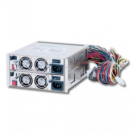 ORION-D3502P / Fuente de alimentacion PS2 Mini redundante 350W+350W