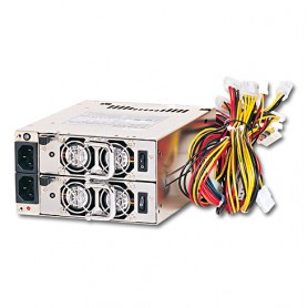 ORION-D4602P / Fuente de alimentacion PS2 Mini redundante 460W+460W