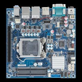 mITX-Q370A Serie / MIni-ITX 8th/9th Generation Intel® Core™ Processor