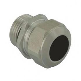 1100.17.94 / Prensaestopas Progress® acero inoxidable A2 - Rosca métrica de entrada LARGA - M16x1.5