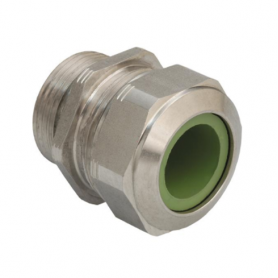 1100.40.98.330 / Prensaestopas Progress® acero inoxidable A4 resistente a los ácidos - Rosca métrica de entrada LARGA - M40x1.5