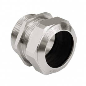 W1100.40.95.330 / Prensaestopas Progress® aqua acero inoxidable A2 para agua potable - M40x1.5