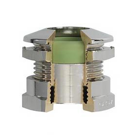 1040.20.96.70.080 / Prensaestopas Progress® ultraFLAT acero inoxidable A2 - M20x1.5