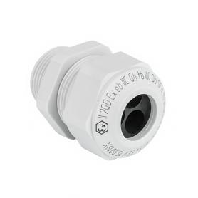 EX1571.09.4.015 / Prensaestopas AGRO sintético Progress® GFK Seguridad incrementada Ex e II - Rosca de entrada - Pg 9