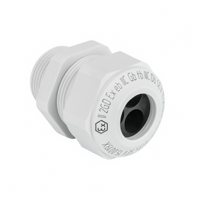 EX1571.09.2.030 / Prensaestopas AGRO sintético Progress® GFK Seguridad incrementada Ex e II - Rosca de entrada - Pg 9