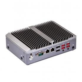 QBiX-Pro-WHLA8565H-A2 Series / PC Industrial Embebido i7-8565U