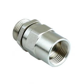 1165.84.20.15 / Comb. Prensaestopas EMC AGRO para trenzados de cobre  - M20x1.5