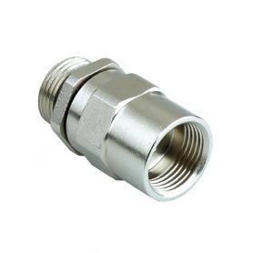 1165.84.40.34 / Comb. Prensaestopas EMC AGRO para trenzados de cobre  - M40x1.5