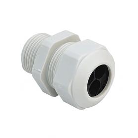 1571.20.3.065 / Prensaestopas sintético Progress® GFK - Rosca métrica - M20x1.5