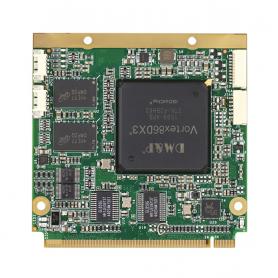 VDX3-Q7 Series / DM&P SoC Vortex86DX3- 1GHz