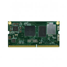 EDM-G-IMX8M-MINI Series / Modulo CPU industrial embebido SMARC