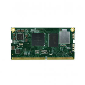 EDM-G-IMX8M-NANO Series / Modulo CPU industrial embebido SMARC