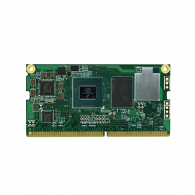EDM-G-IMX8M-PLUS Series / Modulo CPU industrial embebido SMARC