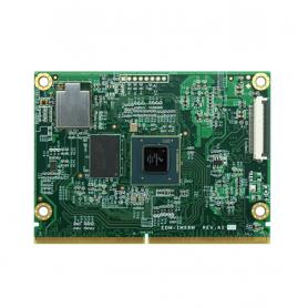 EDM-IMX8M Series / Modulo CPU industrial embebido SMARC