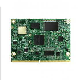 EDM1-IMX6UL Series / Modulo CPU industrial embebido SMARC