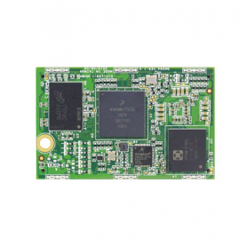 NX8MM-D168 Series / Modulo CPU industrial embebido - Procesador NXP i.MX8M Mini-1.6GHz