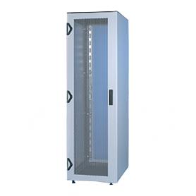 10130-316 / Armario Varistar EMC con puerta perforada 42 U (2000 Al x 600 An x 800 Pr)