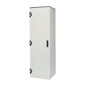 10130-321 / Armario Varistar IP 55 con puerta frontal de entrada de acero 42 U (2000 Al x 600 An x 600 Pr)