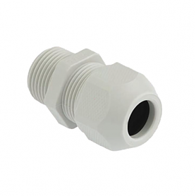 1555.12.1.06 / Prensaestopas Syntec® sintético con tecnología laminar - Rosca de entrada Métrica - M12x1.5