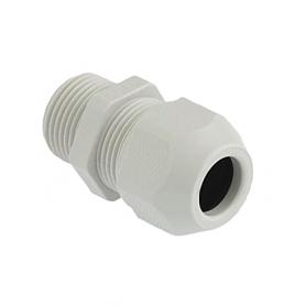 1555.20.1.08 / Prensaestopas Syntec® sintético con tecnología laminar - Rosca de entrada Métrica - M20x1.5