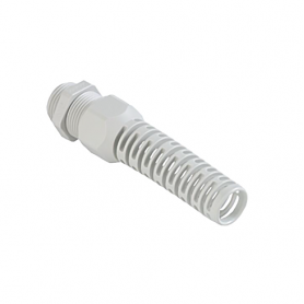 1576.20.1.07 / Prensaestopas Syntec® sintético tecnología laminar y boquilla anti-dobleces - Rosca Métrica - M20x1.5