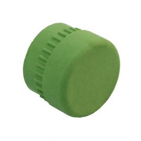 1000.20.98.30.03 / Inserciones de sellado de caucho firme (para aplicaciones con altas temperaturas) - M20 / Pg 16