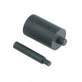1310.040.07 / Pines de bloqueo sintéticos para prensaestopas de varios conductos - Diámetro de cable / tubería Ø: 4.0 mm