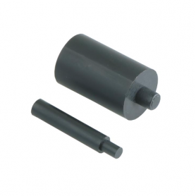 1310.100.07 / Pines de bloqueo sintéticos para prensaestopas de varios conductos - Diámetro de cable / tubería Ø: 10.0 mm
