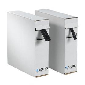 6875.40.05.10 / AGROflex Box: Caja dispensadora con fundas de cable trenzado (Contiene: 12 m)