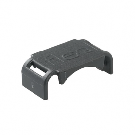 5030.026.211 / Cubierta para abrazadera de conducto RQH V2 (UL 94) - Diámetro externo Ø 15.8 mm