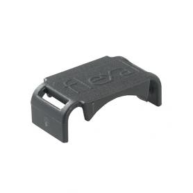 5030.026.221 / Cubierta para abrazadera de conducto RQH V2 (UL 94) - Diámetro externo Ø 28.5 mm