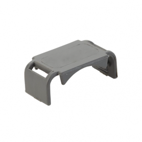 5030.026.007 / Cubierta para abrazadera de conducto RQH V2 (UL 94) - Diámetro externo Ø 10.0 mm