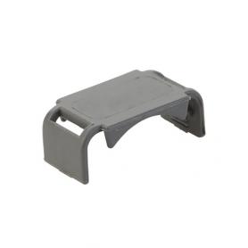 5030.026.021 / Cubierta para abrazadera de conducto RQH V2 (UL 94) - Diámetro externo Ø 28.5 mm