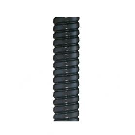 2010.112.022 / Conducto metálico protector ESTANCO a líquidos SPR-PVC-AS - Diámetro externo Ø 27 mm