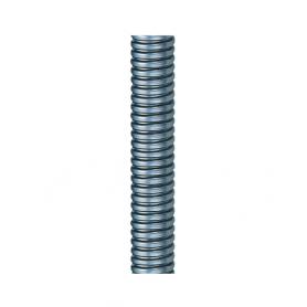 2210.711.022 / Conducto metálico protector ESTANCO a líquidos SPR-PU-AS - Diámetro externo Ø 27 mm