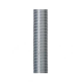 0220.101.010 / Conducto metálico protector ESTANCO a líquidos AIRflex®-GRS - Diámetro externo Ø 14 mm