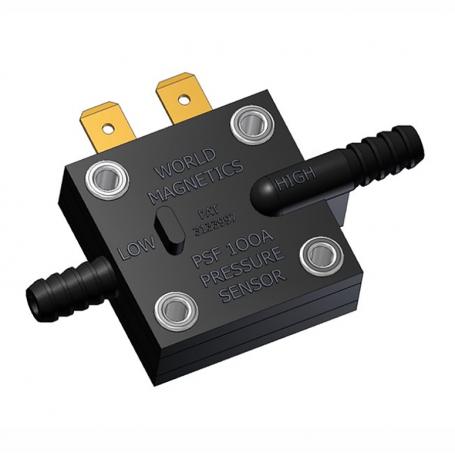 PSF100A / Interruptor de presión: Presostato