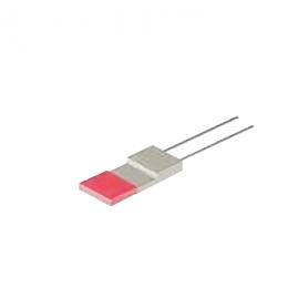NRTD / Sensores de temperatura NRTD de níquel Ni100 y Ni1000 con cables