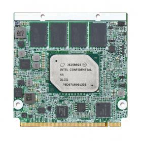 PQ7-M108 /  Qseven® Intel® Atom™  E3900 , Intel® Pentium®  N4200, Intel® Celeron®  N3350