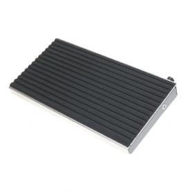 6289-01 / Interruptor de pedal: Pedal Simple de uso general con longitud personalizada (Clasificación IPX2 / IPX7 / IPX8)