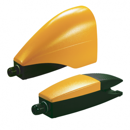 6253 / Potenciómetro de pedal de alta resistencia HEAVY DUTY