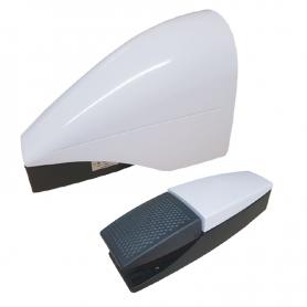 6253-0045 / Potenciómetro de pedal médico de alta resistencia con carcasa protectora HEAVY DUTY
