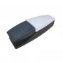 6253-0054 / Interruptor de pedal médico de alta resistencia con carcasa protectora HEAVY DUTY