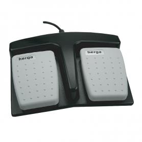 6226 - 0003 / Interruptor de pedal: de varios pedales (Clasificación IPX7)