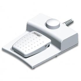 6226-0061 / Interruptor de pedal: de 1 pedal con base modular
