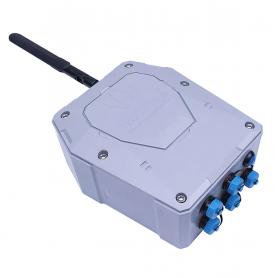 SenseCAP Sensor Hub Data Logger 4G (Remote environmental monitoring)