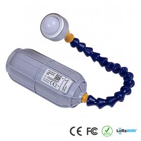SenseCAP Wireless Light Intensity Sensor – LoRaWAN (IP66 enclosure for outdoor use)